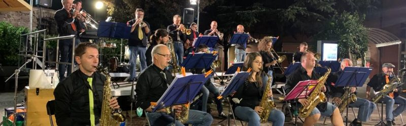 Concerto Funky Beat Band 2020