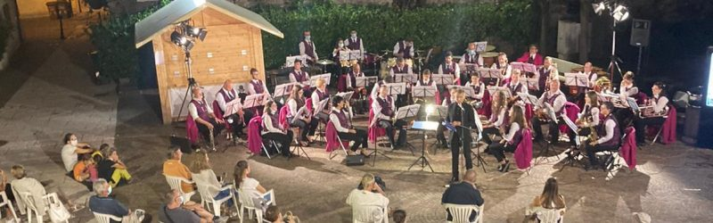 Concerto gsgl 2020