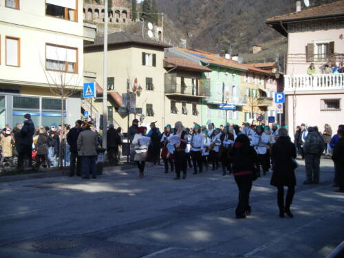 Carnevale a Lavis (2013)