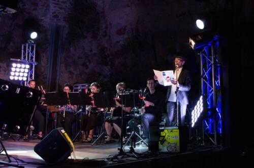 30 anni suonati - gruppo clarinetti 2016