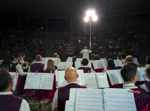 30 anni suonati spettacolo con Mario Cagol, 3 luglio 2016.