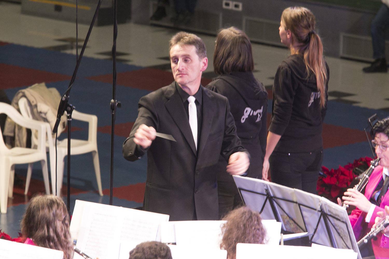Concerto di Buon Anno - GSGL & Junior