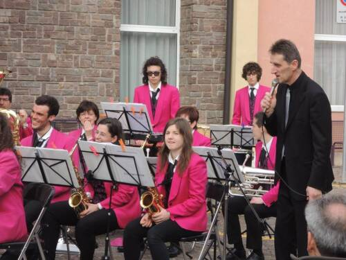 Concerto della lazzera, 2016