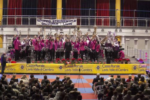 Tradizionale concerto di Buon Anno, 1 gennaio 2017