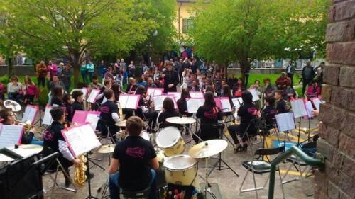 Concerto della Lazzera