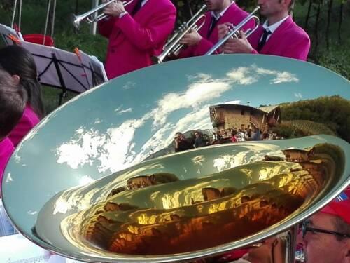 Concerto a Maso Alto - GSGL (2017)