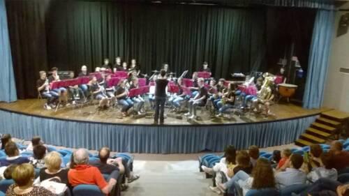 Concerto finale Saggio - GSGL Junior (2017)