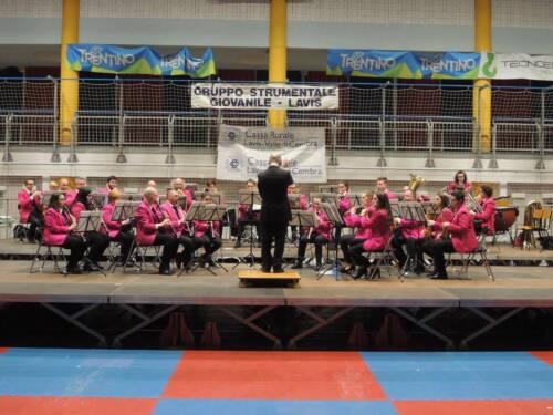 Concerto di buon anno - GSGL & Junior (2020)